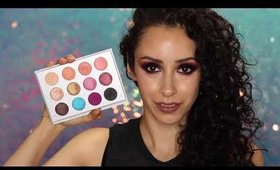 Boxycharm March 2018- UNBOXING & TUTORIAL