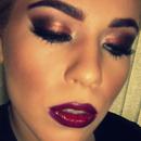 Vampire lips!!!