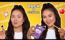 10 MINUTE SLAY BACK TO SCHOOL MAKEUP TUTORIAL | Maryam Maquillage