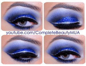 WATCH HERE: http://youtu.be/J151qb6m5aA Watch more vids: http://www.youtube.com/CompleteBeautyMua BOOK ME: http://www.ArtistrybySusy.com  Instagram: @CompleteBeautyMua