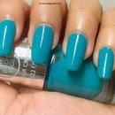The Body Shop Nail Polish ~ Minty Amour