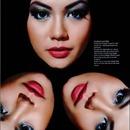 Makeup photoshoot for Hijabista Magazine Malaysia
