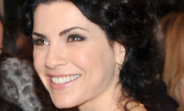 Met Costume Institute Gala Makeup: Julianna Margulies