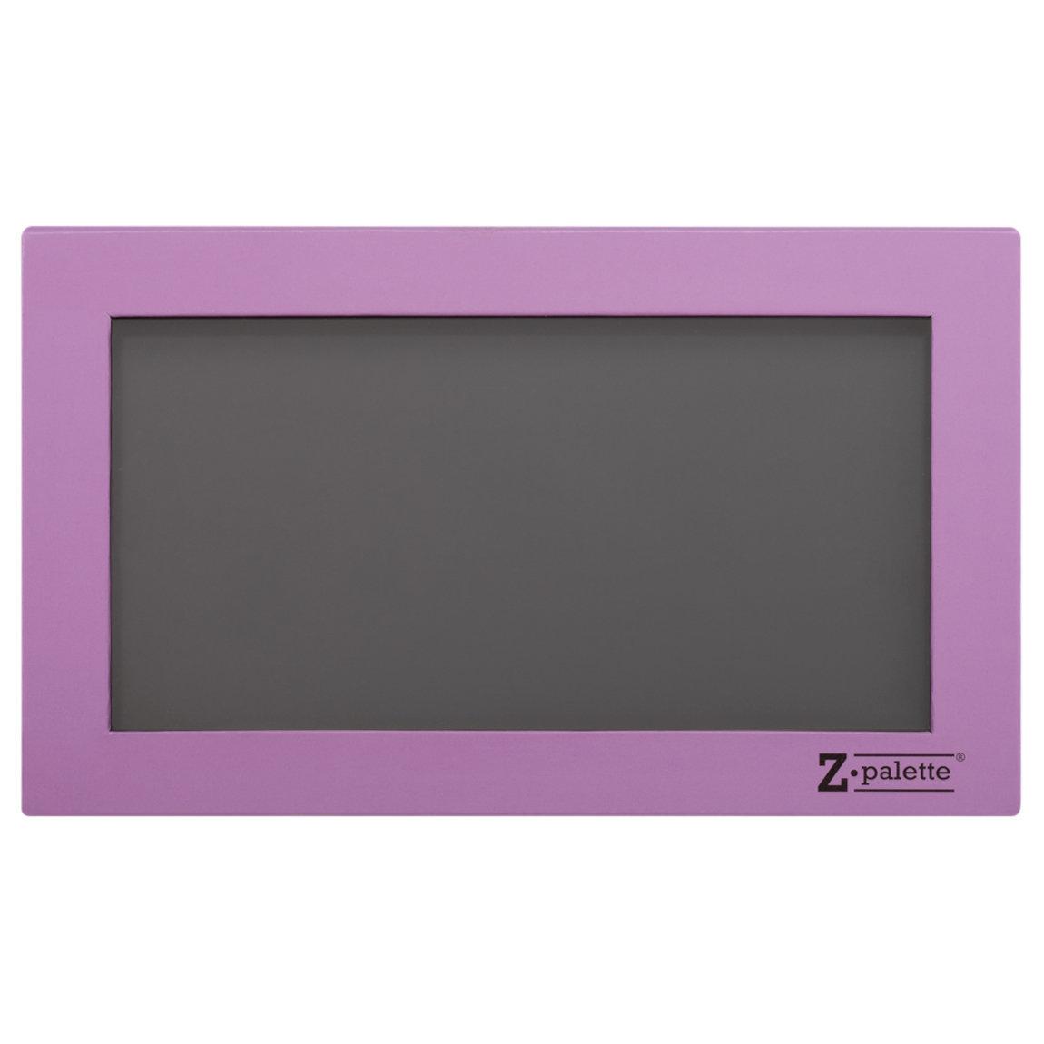 Z•Palette Large Palette Lavender alternative view 1 - product swatch.