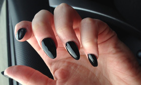 Extreme Nails: What It's Really Like