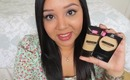 New WetnWild Coverall Foundation Review/Demo