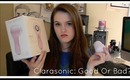 Clarasonic Mia Review!