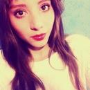 Blurred lines makeup
