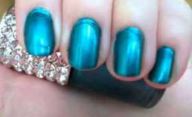 Nails Inc Couture Nail Polish