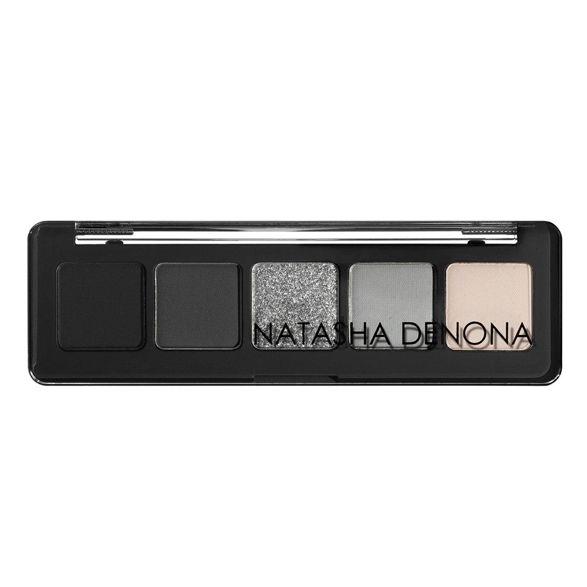 Natasha Denona Mini Xenon Palette alternative view 1 - product swatch.