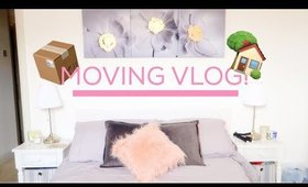 MOVING VLOG #4| PRIMARK HOMEWARE HAUL 🛍️