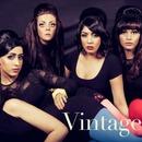 The Vintage Models