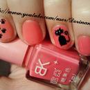 Cat nail:)