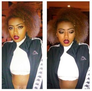 www.instagram.com/extended_Beauty Chicago MUA ExtendedBeautyMUA@Gmail.com
