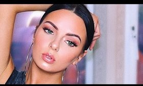 Date Night Get Ready With Me - Subtle Glam!