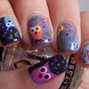 Fall Owls! <3