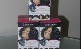 Curlkalon Kenzie Curls - First Impressions