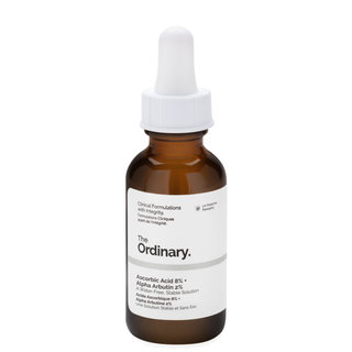 The Ordinary. Ascorbic Acid 8% + Alpha Arbutin 2%