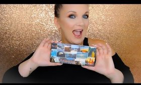 Urban Decay Born To Run   Life Update   Changes to my Channel