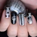 Diamonds and Skulls
