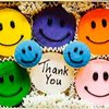 A BIG, BIG thank you to all my followers