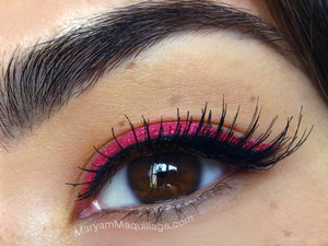 All info on my blog: http://www.maryammaquillage.com/2012/03/hippie-pink.html