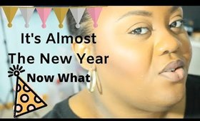 Chit Chat Video  New Year who cares