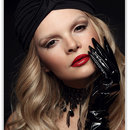 Lady Gaga — Glossy Makeup (American Horror Story)