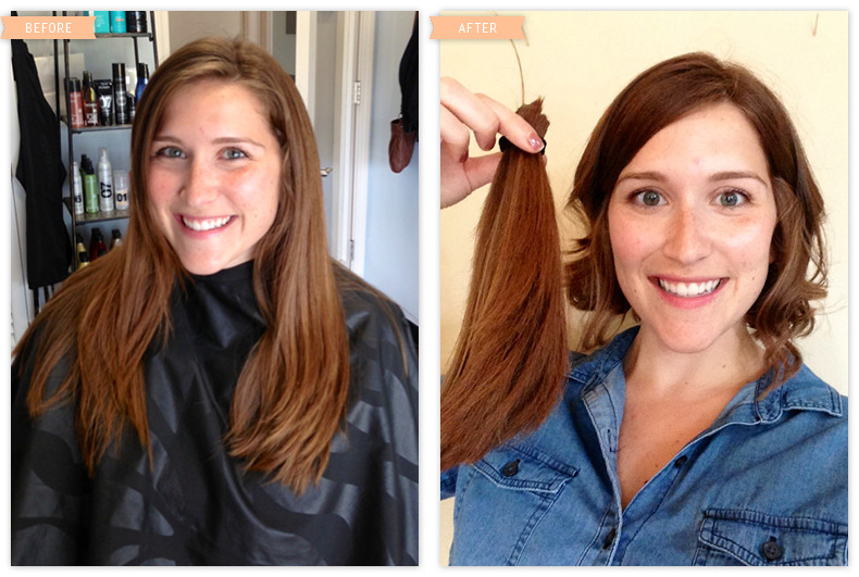How To Donate Hair And Hair Donation Organizations Beautylish