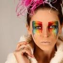 Rainbow Smear