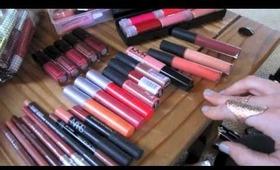 What's In Cathi's Zuca...Lips!
