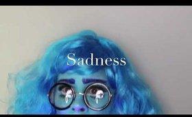 SADNESS Pixar Inside out