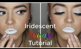 Iridescent 🦄Unicorn🦄 Makeup | Beauty by Pinky