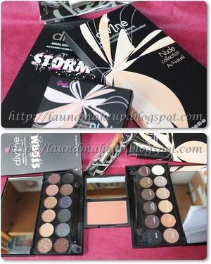 http://laundmakeup.blogspot.com/2011/09/haul-sleek-primera-compra.html