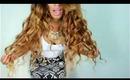 Flawless Foundation Big Vava Voom Curls