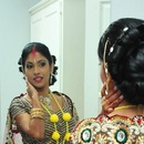 East Indian Bride