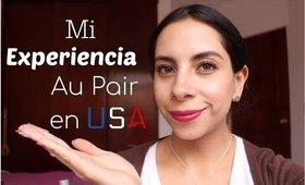 Mi Experiencia como Au Pair en EUA