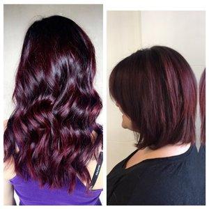 Unprofessional hair color? | Beautylish