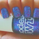 Lovely Nails💙
