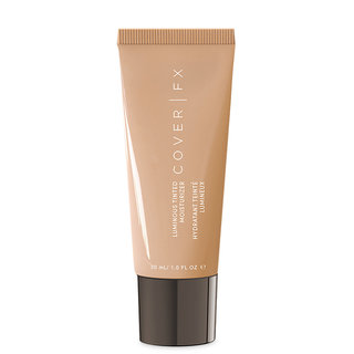 Luminous Tinted Moisturizer