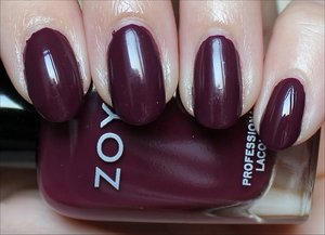 See more swatches & my review here: http://www.swatchandlearn.com/zoya-toni-swatches-review/