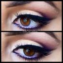 bridal eye