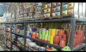 Revisited Lonavala's Crockery Market