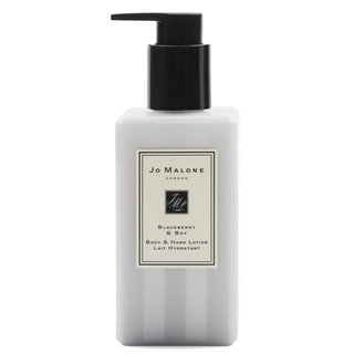 Blackberry & Bay Body & Hand Lotion - 250ml