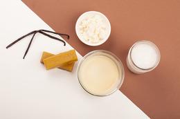 Indie Lee's DIY Vanilla Body Cream