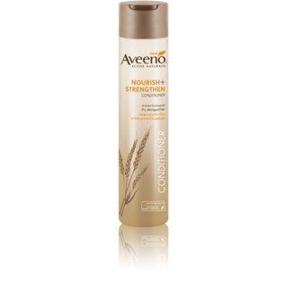 Aveeno Nourish + Strengthen Conditioner