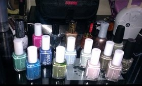 Collective Nail Polish Treats!