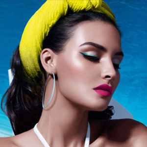 Make Up For Ever ad