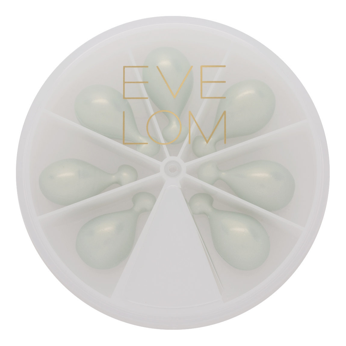 EVE LOM Cleansing Oil Capsules Travel Pack alternative view 1 - product swatch.