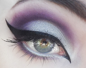 Products not listed: Wet N Wild I <3 Matte Palette, Concrete Minerals Eyeshadow in Lithium